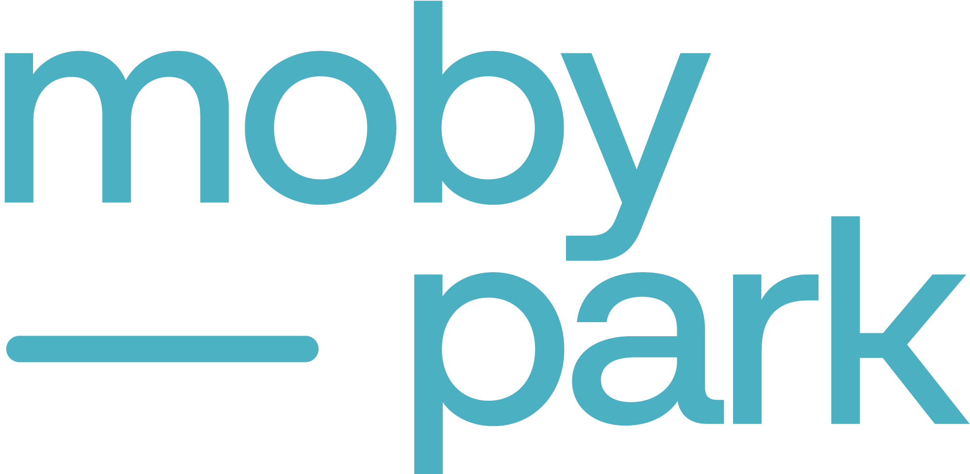 Mobypark Logo