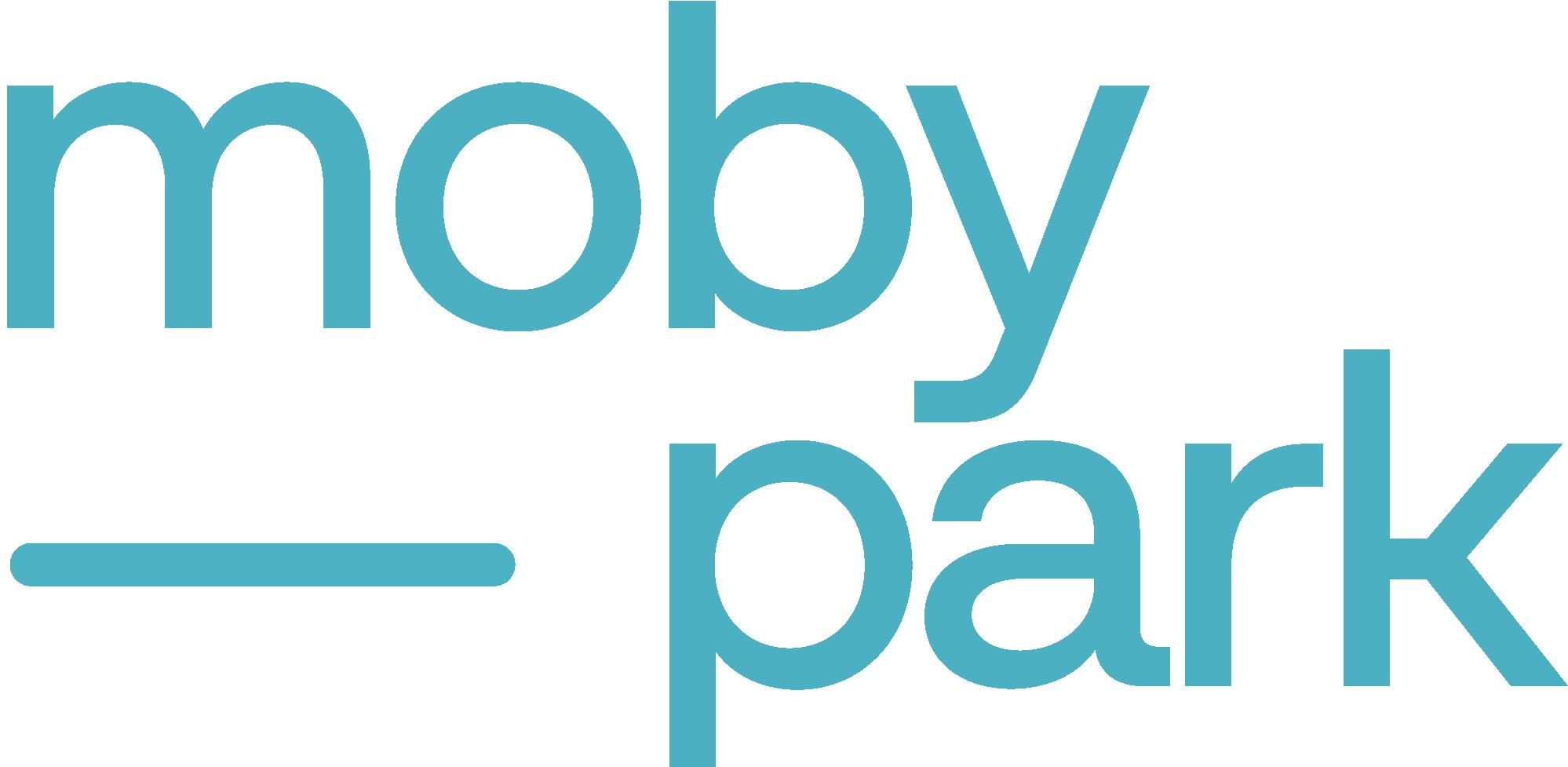 Mobypark Logo